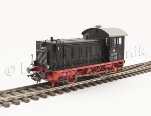 motorová lokomotiva V20 021 DB ep.III