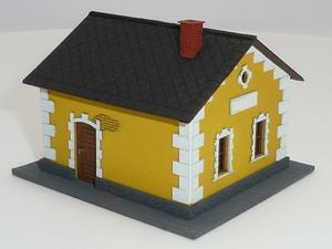 Strážní domek N