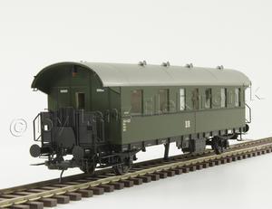 osobní vůz 2/2.třídy DR, Ep.III, č.341-433