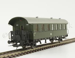 osobní vůz 2.třídy DR, Ep.III, č.341-482