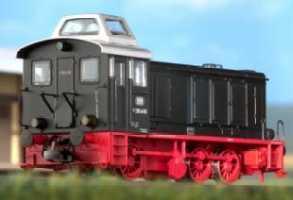 V36.418 Lokomotiva HO