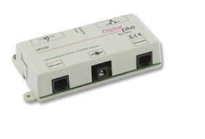 LW150 tlačítkový modul - 1
