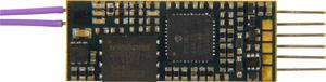MX649N malý zvukový dekodér s NEM651