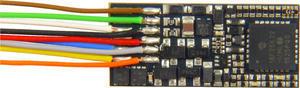 MX600R Lokodekodér s NEM652